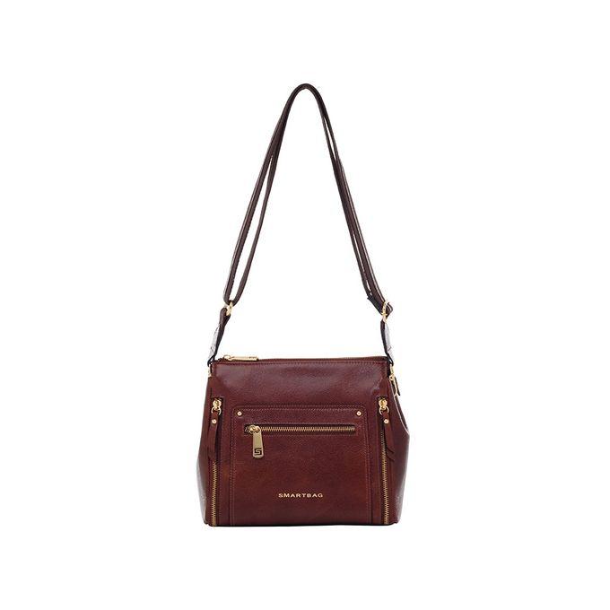 696446967 Smartbag: Bolsas Femininas de Couro, Carteiras e muito mais
