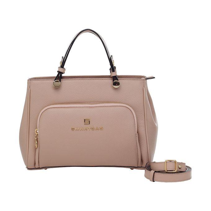 a154f0701 Smartbag: Bolsas Femininas de Couro, Carteiras e muito mais