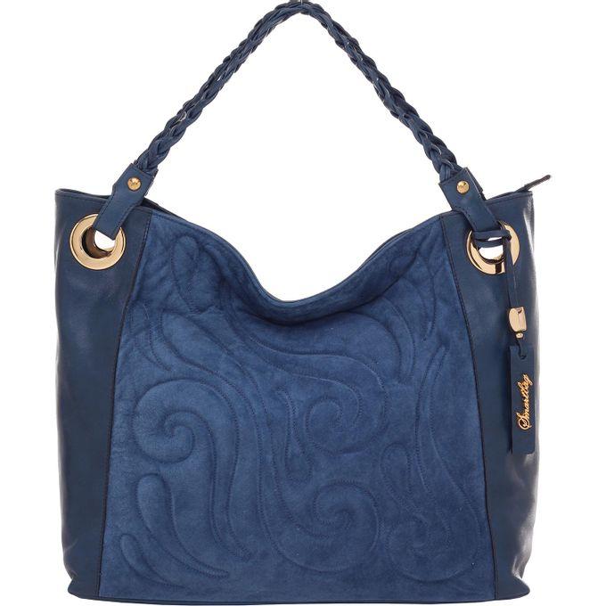 74079---Bolsa-Couro-Toscana-Camurca-Azul-Real---frt
