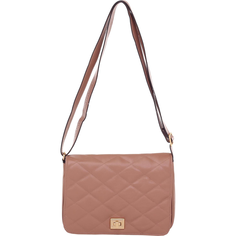 7ce0b82dcd2 Bolsa Couro Smartbag Rosa Antique - 76057 - Smartbag
