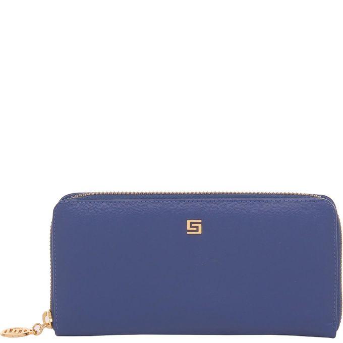 72351---Carteira-Couro-Smartbag-Azul-Royal---frt