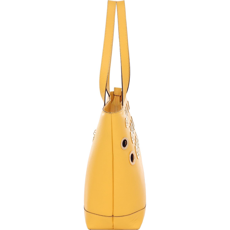 81427a9c4 Bolsa Couro Smartbag Tiracolo Amarelo - 79043.16. Previous. Loading zoom ·  Loading zoom · Loading zoom · Loading zoom