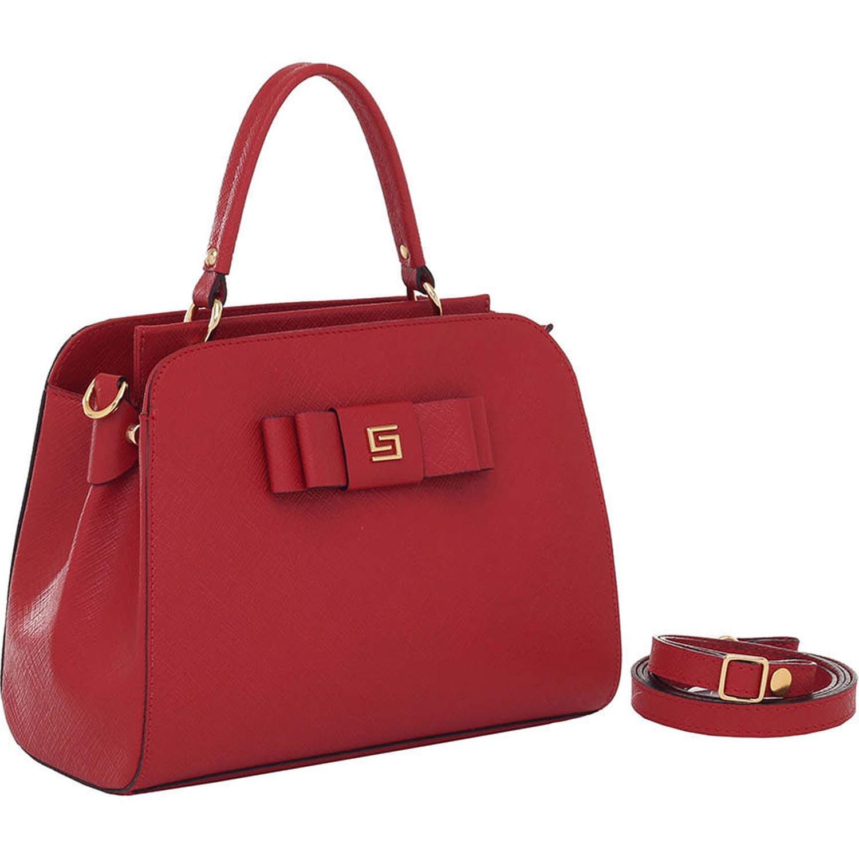 2952d76c8 Bolsa Couro Smartbag Vermelho - 70020.16. Previous. Loading zoom · Loading  zoom · Loading zoom