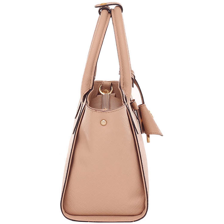 c45c3d113 Bolsa de Couro Nude - Smartbag