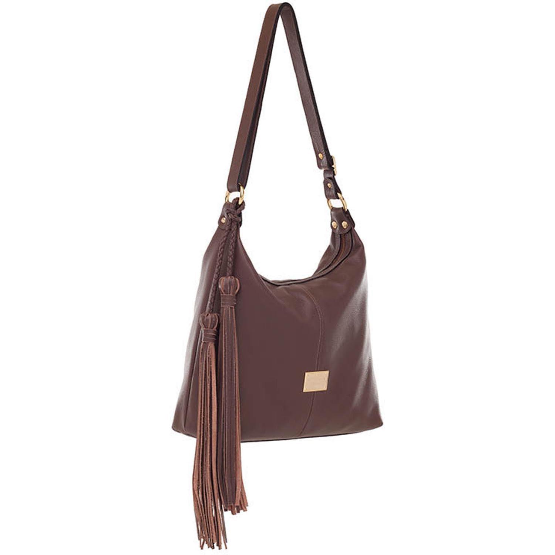 20060d255 Bolsa de Couro Castor - Smartbag