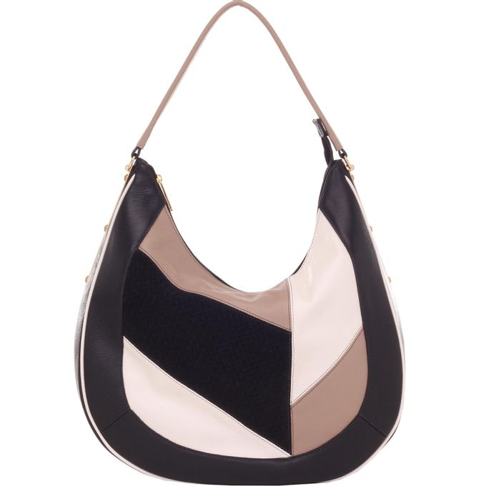 71076.17.01-FLOATER-PETCHWOK-PRETO-TAUPE