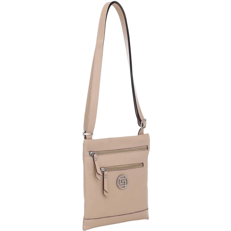 9bfde24f19 Bolsa Couro Transversal Natural Smartbag - 70194.16. Previous. Loading zoom  · Loading zoom · Loading zoom