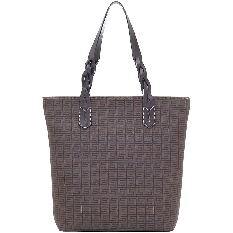 41267acaa Bolsa Smartbag Tiracolo Veneza Chocolate/Couro Café - 86077.18. Previous.  Loading zoom
