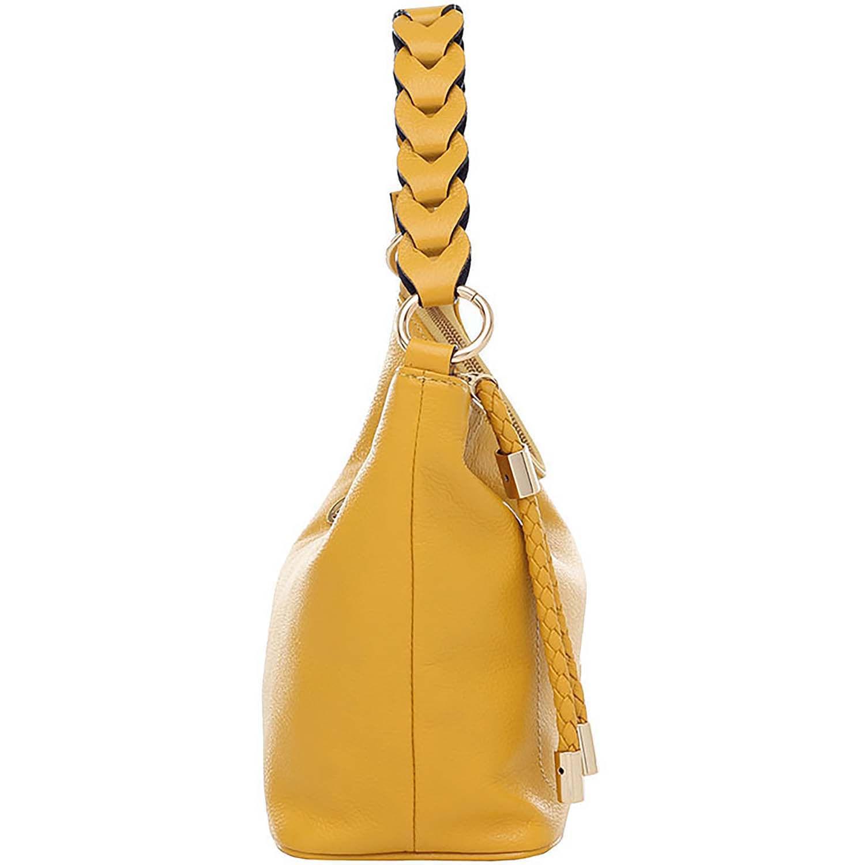f6fd872da Bolsa Smartbag Couro Amarelo Tiracolo - 73174.18. Previous. Loading zoom ·  Loading zoom · Loading zoom · Loading zoom