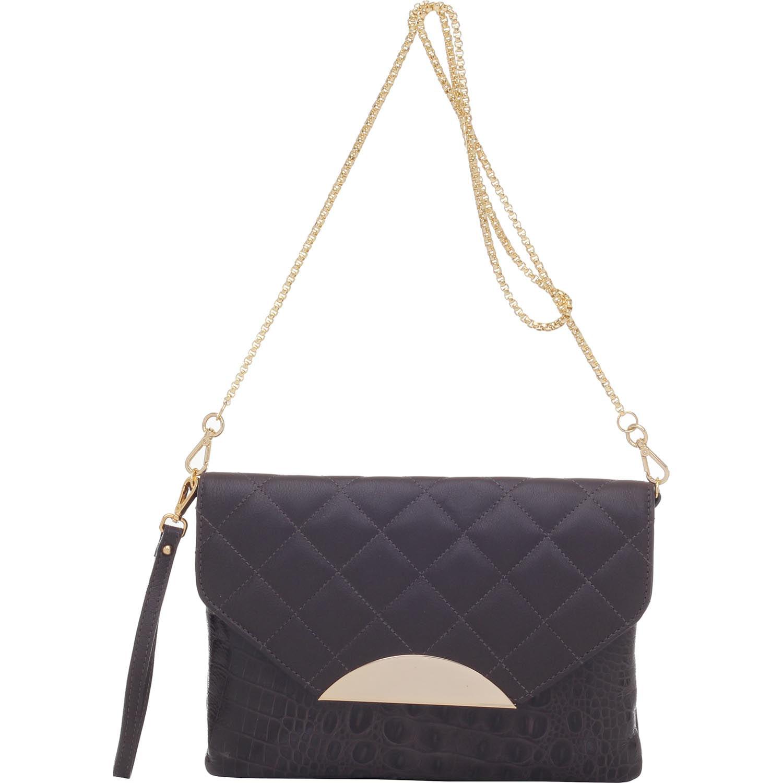 d4dc254aa Bolsa Transversal Smartbag Couro Chocolate - 70632.16. Previous. Loading  zoom · Loading zoom