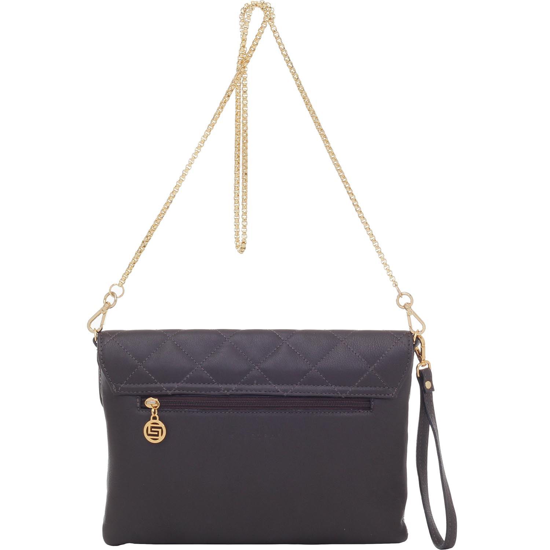 a0d39c056 Bolsa Transversal Smartbag Couro Chocolate - 70632.16. Previous. Loading  zoom