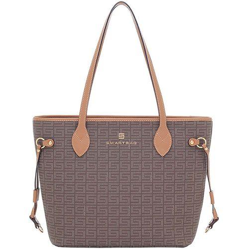 ae51ce7c2 Bolsa Tiracolo de Couro Feminina e muito mais | Smartbag