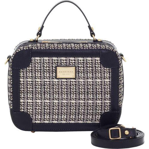 Bolsa-Smartbag-Tweed-Preto-74262.18-1