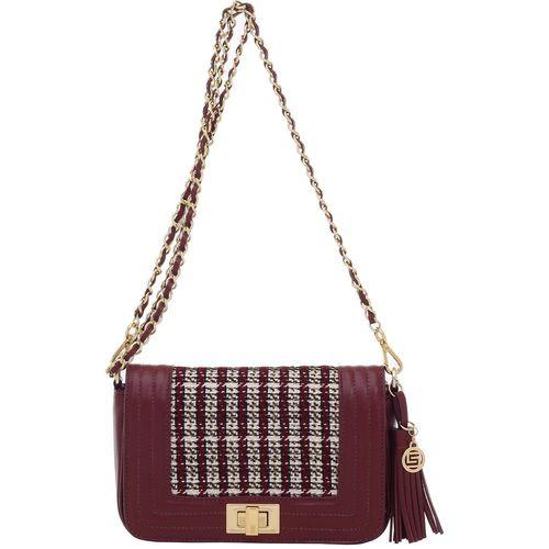 Bolsa-Smartbag-Tweed-Couro--Bordo-74260.18-1
