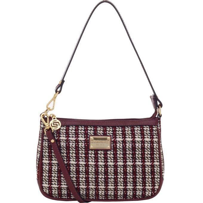 Bolsa-Smartbag-Tweed-Couro--Bordo-74261.18-1