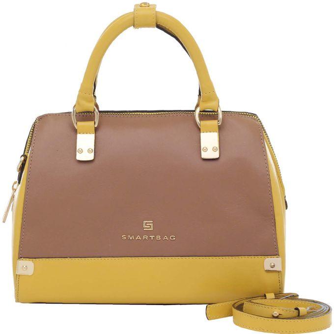 Bolsa-Smartbag-Couro-camel-Amarelo-79031.16-1
