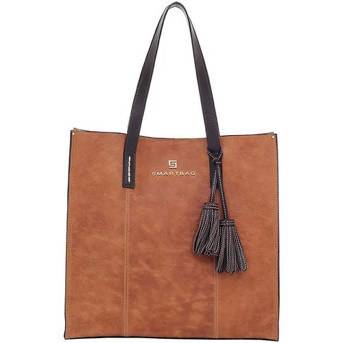 BOLSA-SMARTBAG-TIRACOLO-BICOLOR-COUROMARRAKESH-WHISKY-CAFE-73219.18.01
