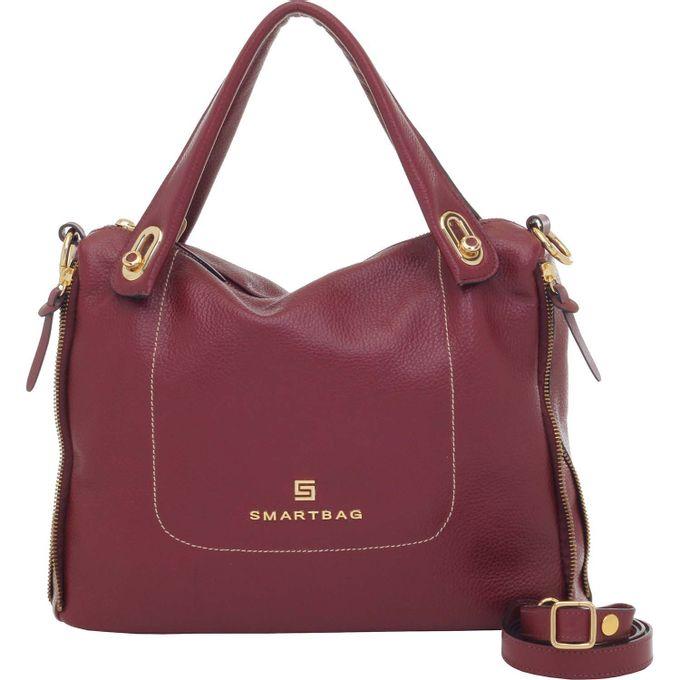 Bolsa-Smartbag-Couro-Bordo-74056.18-1