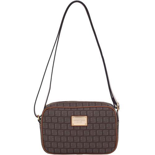 254258573 Bolsas Femininas de Couro Tiracolo, Clutch e mais | Smartbag