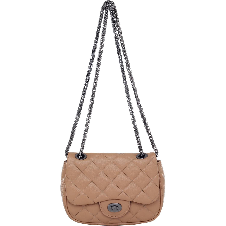 a8dbea9f19 Bolsa Transversal Smartbag Couro Bege - 71150.17. Previous. Loading zoom ·  Loading zoom