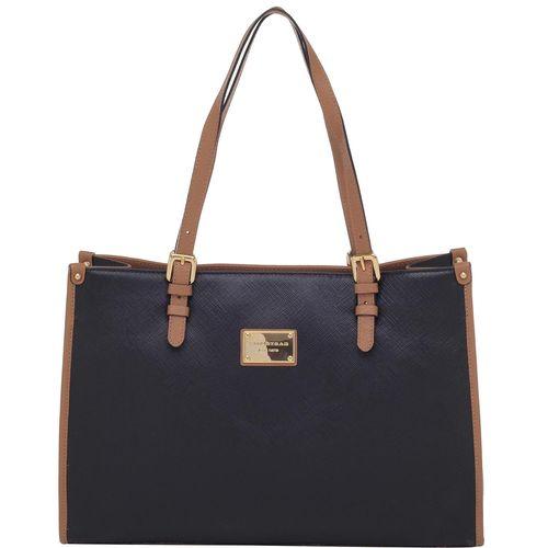 Bolsa-Smartbag-Safiano-preto-camel-79063.16-1