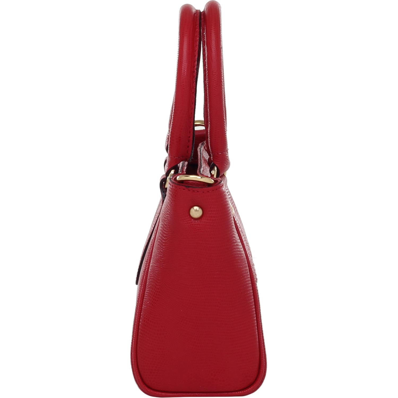 9c4c2bba2 Bolsa Alça de Mão Smartbag Couro Vermelho - 79179.16. Previous. Loading  zoom · Loading zoom · Loading zoom · Loading zoom