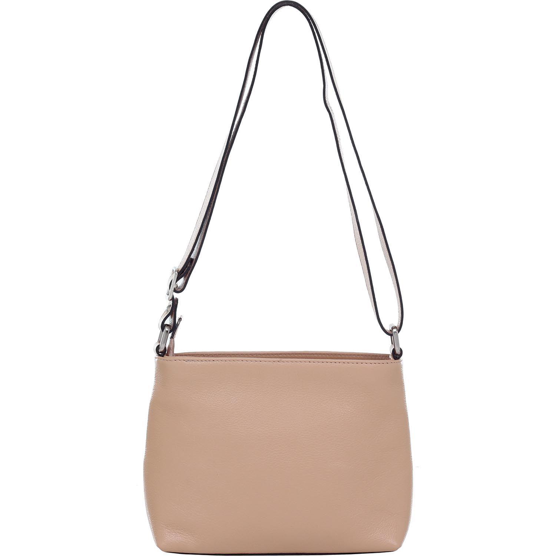 cac592eb62 Bolsa Transversal Smartbag Couro Nude - 70195.16. Previous. Loading zoom