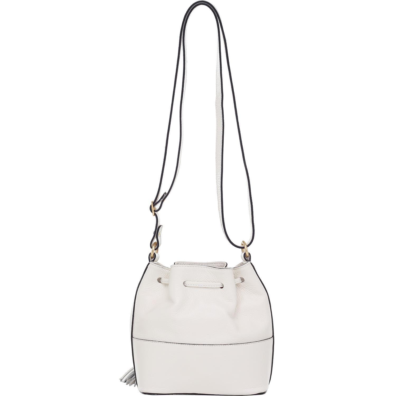 920e43c90 Bolsa Transversal Smartbag Couro Branco - 71547.17. Previous. Loading zoom