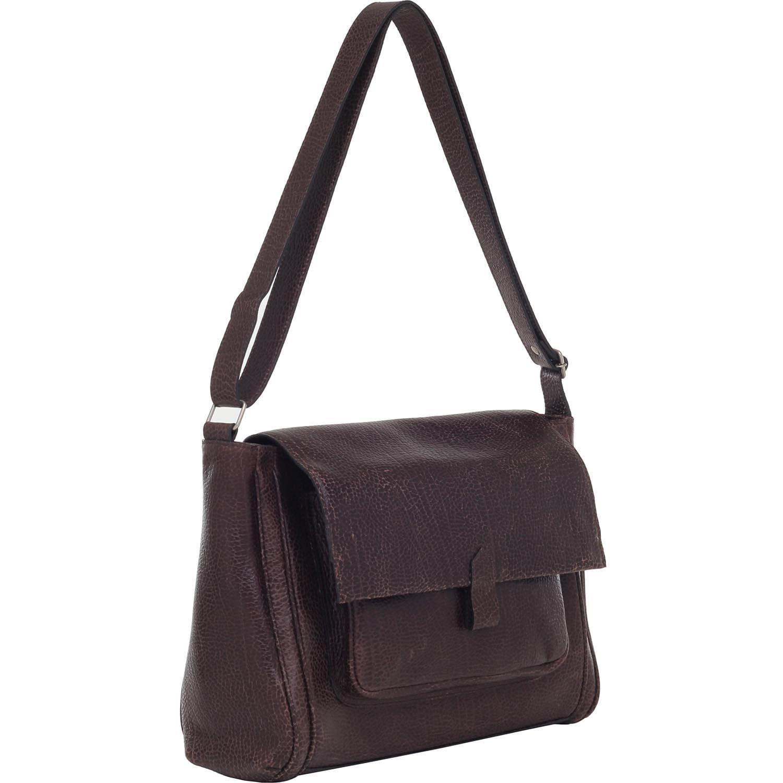 f37a0f739 Bolsa Tiracolo Smartbag Big Couro Café - 76103.14 - Smartbag