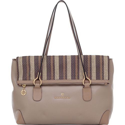 Bolsa-Tiracolo-Smartbag-Floster-taupe-tresse-color-72514.17-1