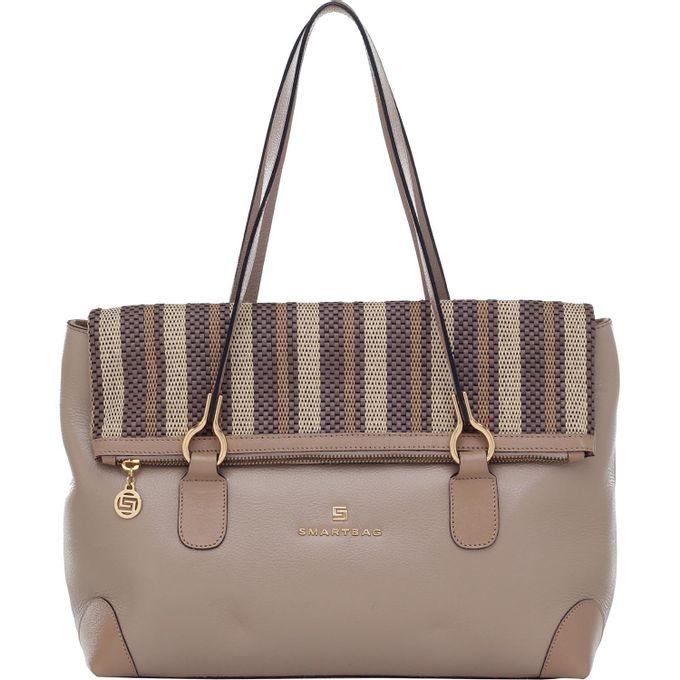 Bolsa-Tiracolo-Smartbag-Floster-taupe-tresse-color-72514.17-1