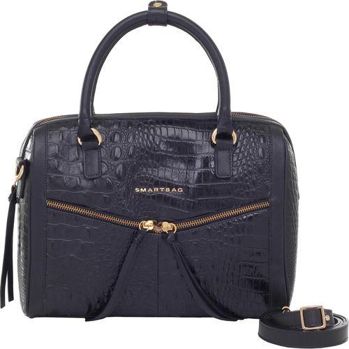 Bolsa-Smartbag-Couro-Croco-Preto-78082.15-1