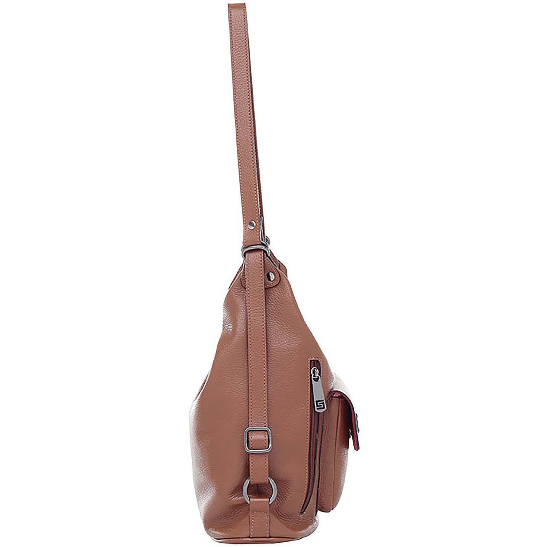 3b0708da1 Bolsa Tiracolo Smartbag Couro Sela - 76047.19 - Smartbag