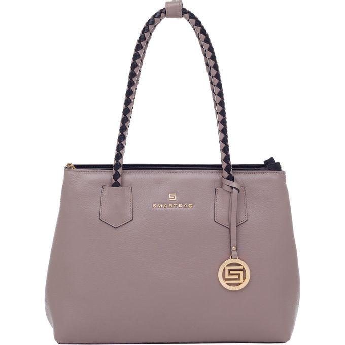 Bolsa-Smartbag-Couro-Taupe-preto-72054.17-1