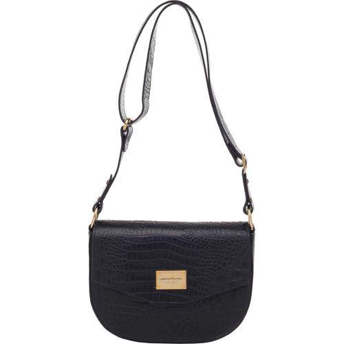 Bolsa-Smartbag-Couro-croco-Preto-71026.17---1