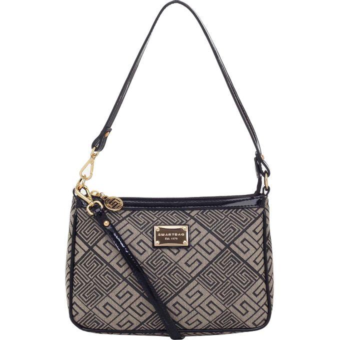 Bolsa-Smartbag-Jacq-verniz-caqui-Preto-88003.17-1