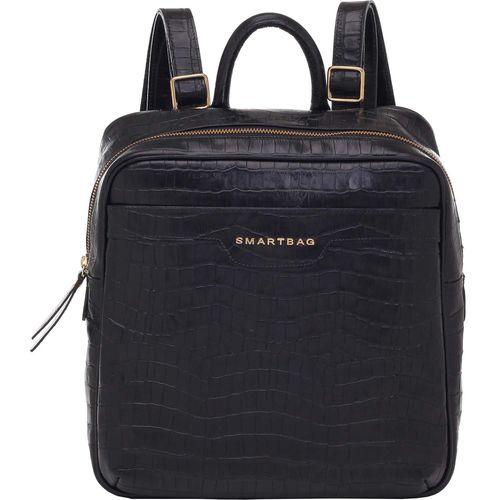 Bolsa-Smartbag-Couro-croco-Preto-77075.15---1