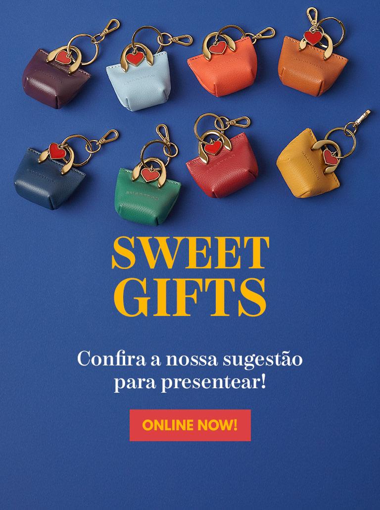 sweet gift mob